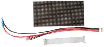 P2.5 RGB Panel - İç Mekan