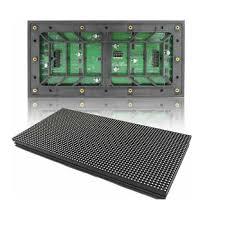 P4 RGB Panel - Dış Mekan