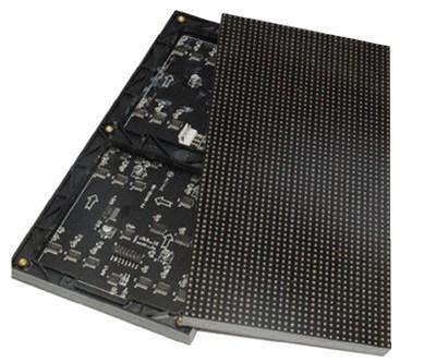 P4 RGB Panel - İç Mekan
