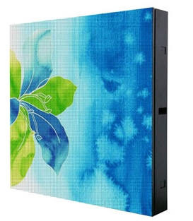 P5mm Indoor Alüminyum Slim Rental