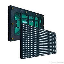 P8 RGB Panel - Dış Mekan